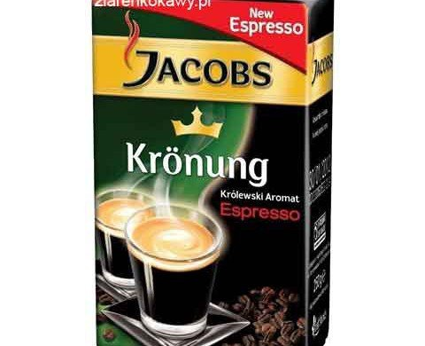 Jacobs Kronung Espresso