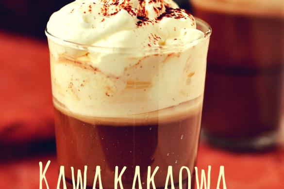 Kawa kakaowa- przepis