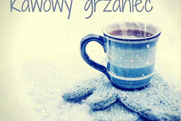 Przepis na kawowy grzaniec