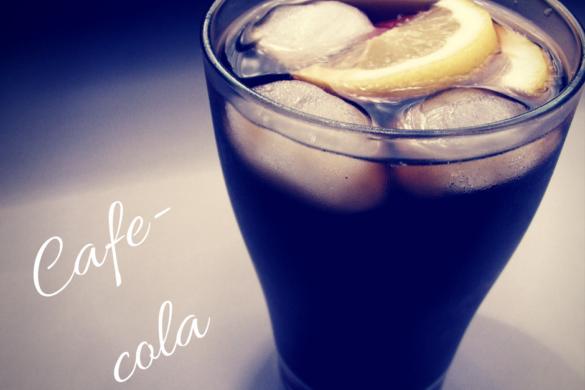 Cafe- cola